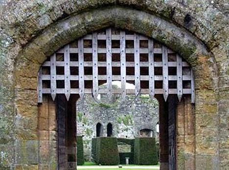 Magical Hotels Castle Amberley 2