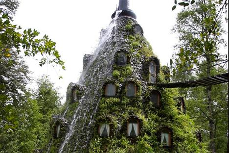 Magical Hotels Magic Mountain 2