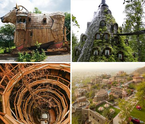 Magical Hotels Main