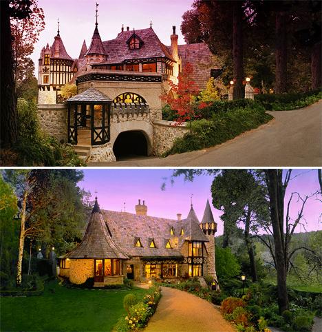 Magical Hotels Thorngrove