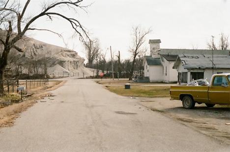 Picher Ghost Town 4
