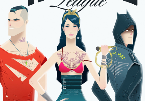 Rocking League 7