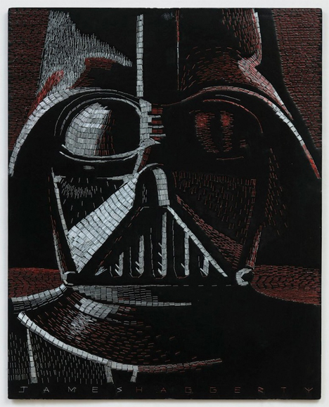 Star Wars Staple Mosaic 6
