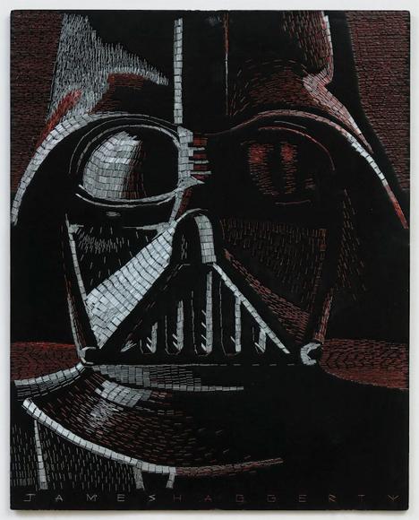 Star Wars Staple Mosaic 6