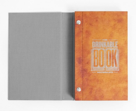 drinkable book final design