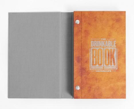 drinkable book final design