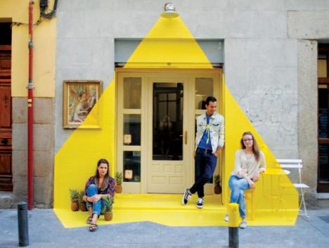 facade project design creators