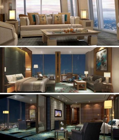 london hotel interior problem