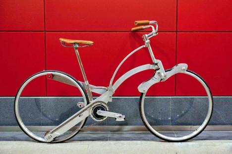 portable compact backpack bicycloe