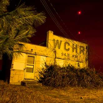 Tuned Out: 11 Off-The-Air & Abandoned Radio Stations | Urbanist
