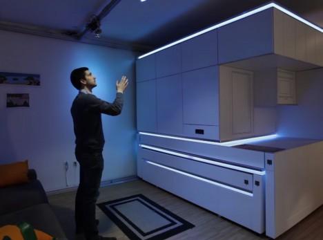 CityHome Smart House 1