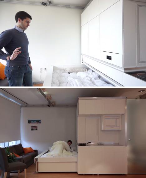 CityHome Smart House 3