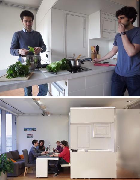 CityHome Smart House 6