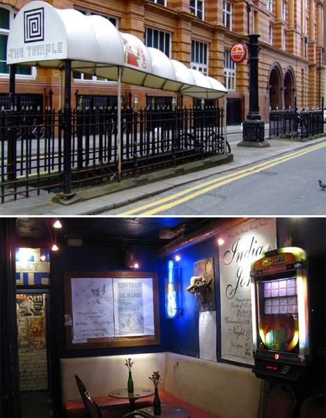 Converted Pub Victorian Urinal