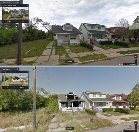 Detroit Decay 4