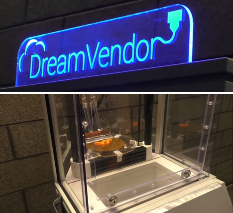 Dream Vendor 1