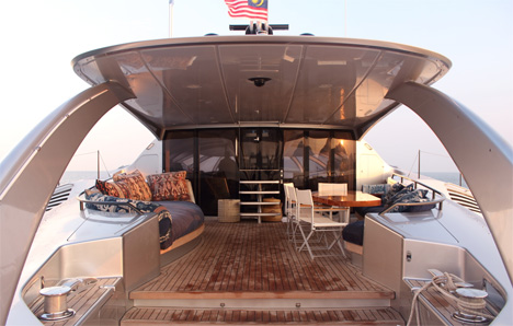 Fantasy Yachts Adastra 2