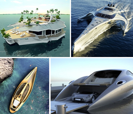 Fantasy Yachts Main
