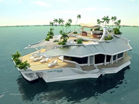 Fantasy Yachts Orsos