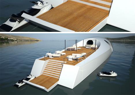 Fantasy Yachts Undersea 2