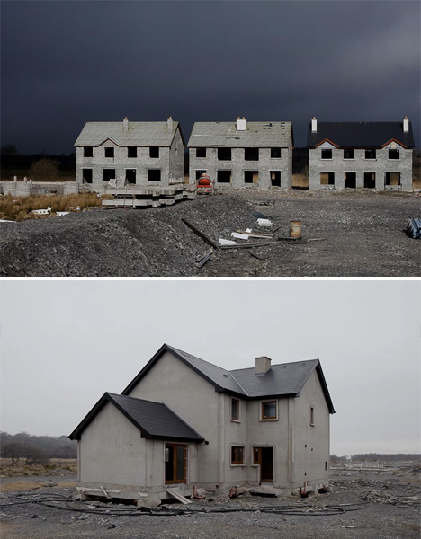 Ghost Estates of Ireland 6