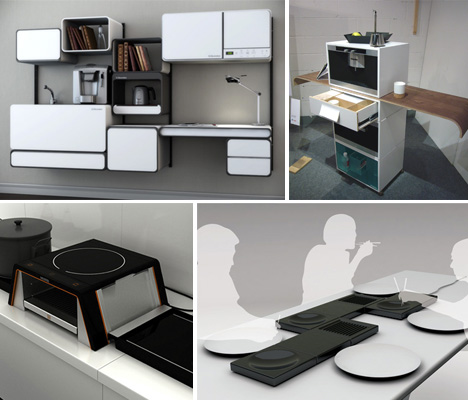 MOdular Kitchens Main