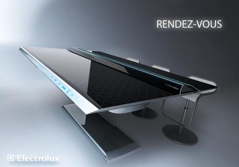 Modular Kitchens Rendezvous 1
