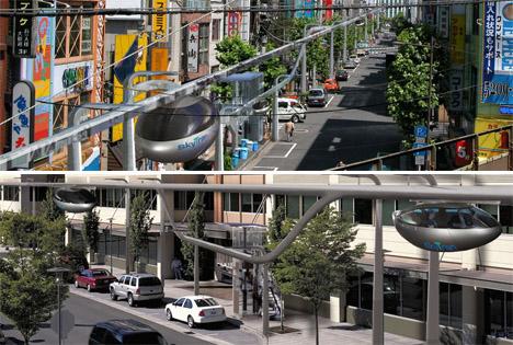 On Demand Monorail 4