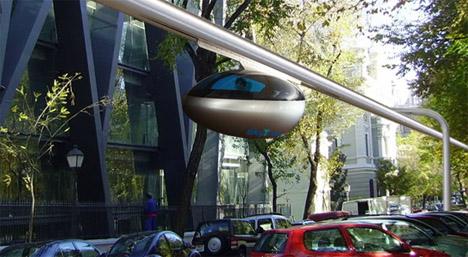 On Demand Monorail 5