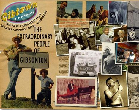 Strangest Cities Gibsonton 1
