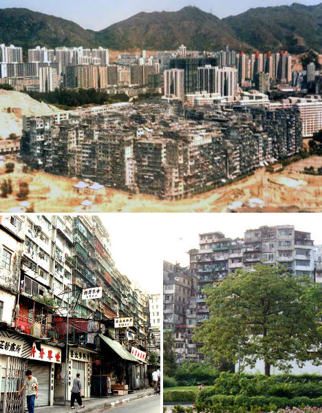 Strangest Cities Kowloon 2