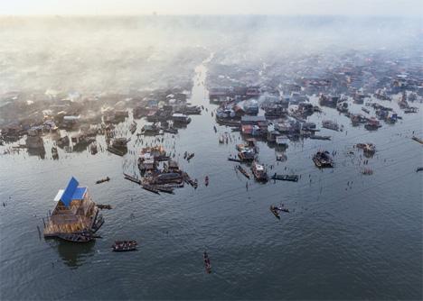 Strangest Cities Makoko 1