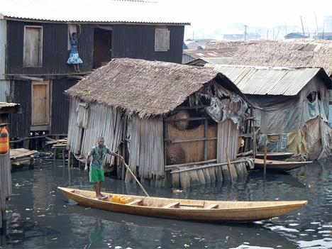 Strangest Cities Makoko 2