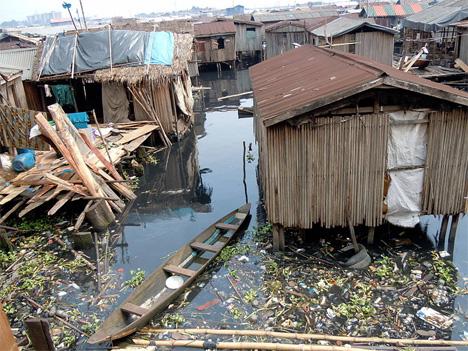 Strangest Cities Makoko 3