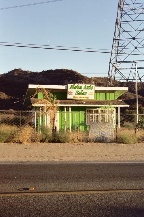 abandoned car dealer Hawaii