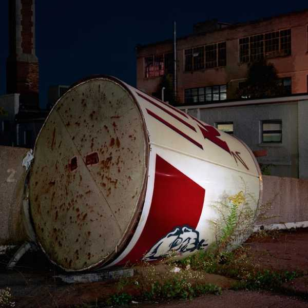 Bucket List: 12 Battered & Abandoned KFC Stores