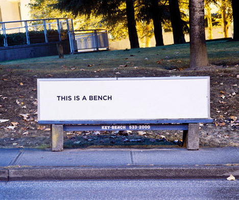 Bus Bench Homeless Shelter 3