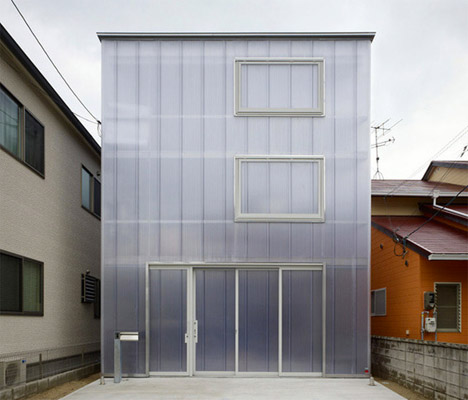 Living In A Bubble 15 Privacy Free Transparent Houses