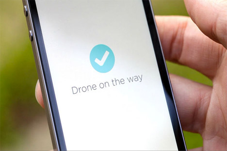 Drone Personal Assistant 1