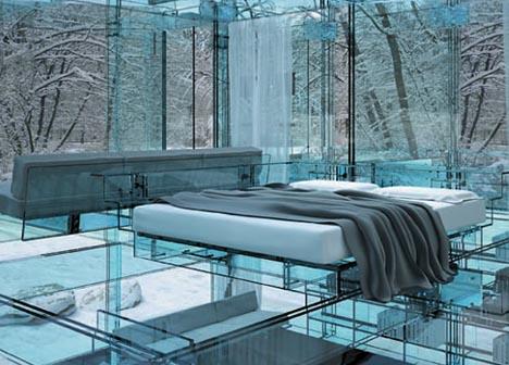 Glass House Santambrogio 2