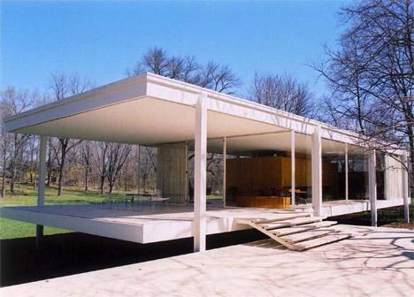 Glass Houses Farnsworth 2
