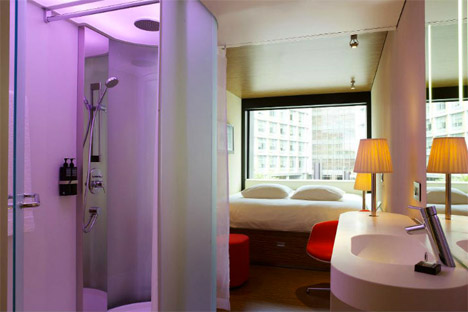 Modular Hotels Citizen M 2