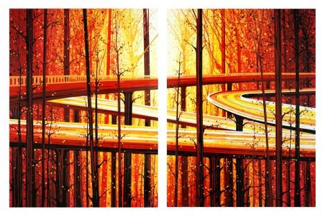 Treeway