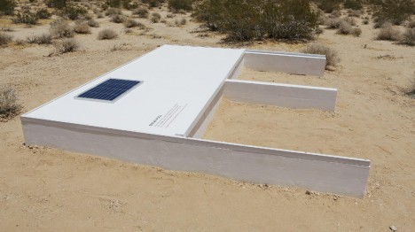 No Mirage: Unlock a Secret Pool Hidden in the Mojave Desert