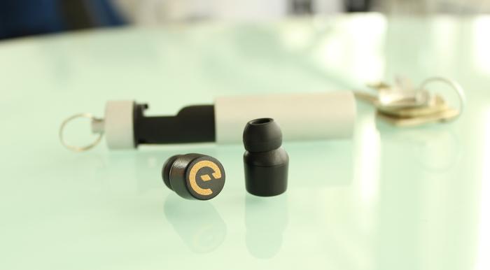 earin mobile wireless earbuds