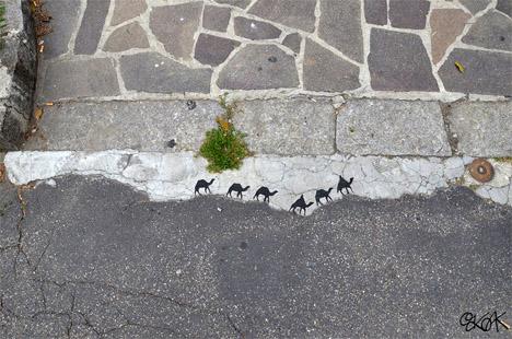 oakoak urban interventions 5