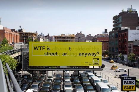 wtf is street art