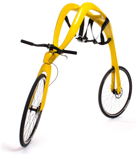 Bicycle Innovations FLIZ 1
