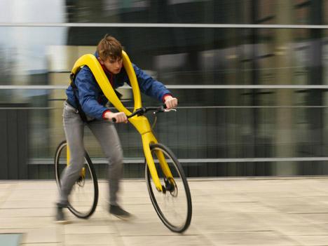 Bicycle Innovations Fliz 2