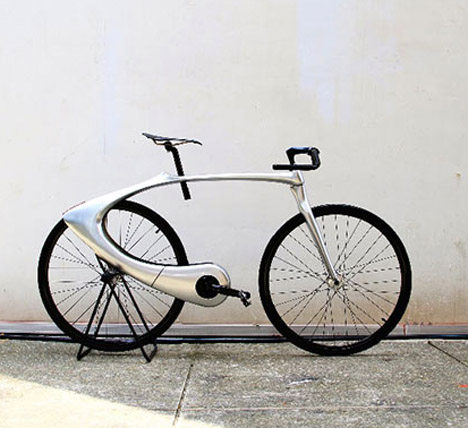 Bicycle Innovations Space Roam 1